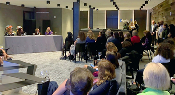 20191003_Citco hosted 100 Women in Finance in New York