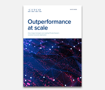 White Paper - Outperformance at scale